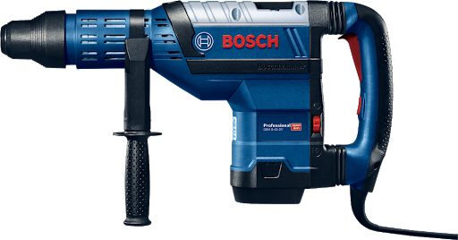 BOSCH - Rotary Hammers Drill With SDS Ma