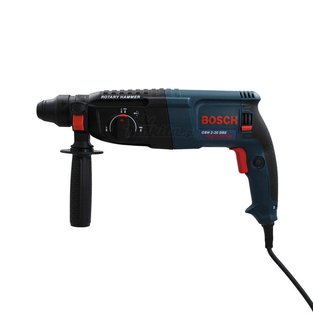 BOSCH - Rotary Hammers Drill With SDS Pl