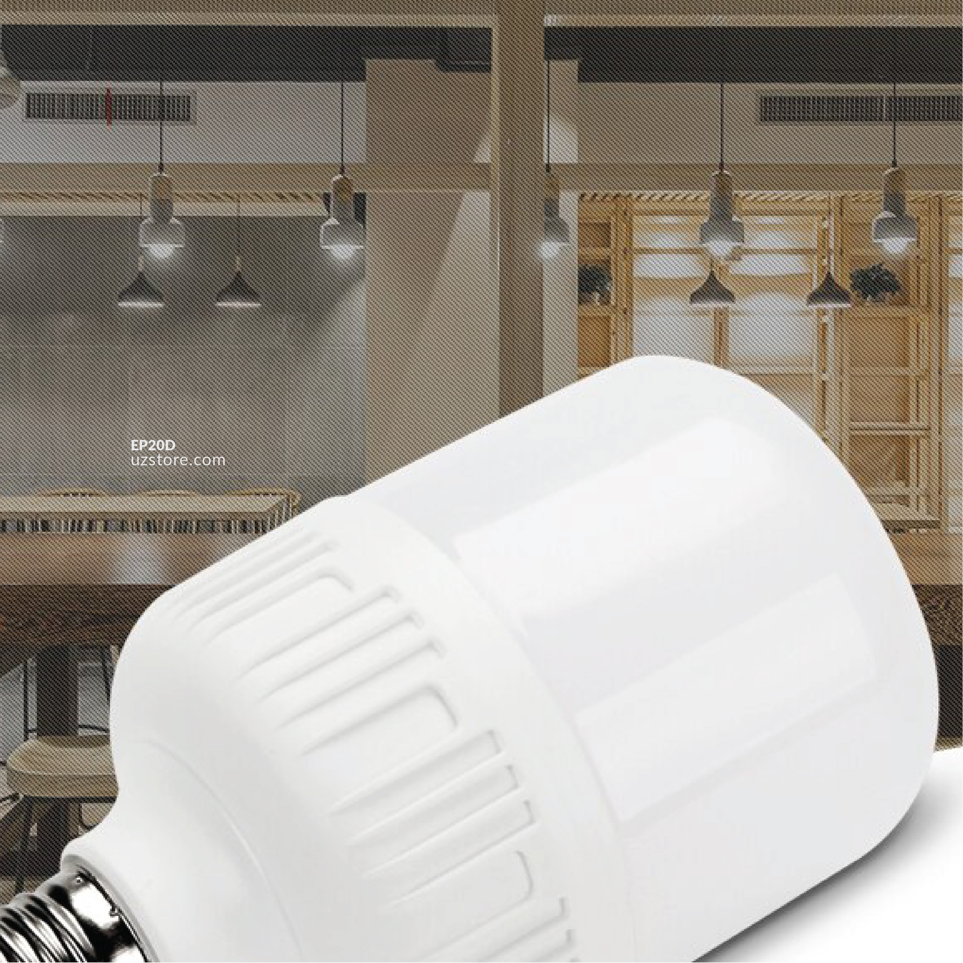 OPPLE LED Lamp20W Daylight E27