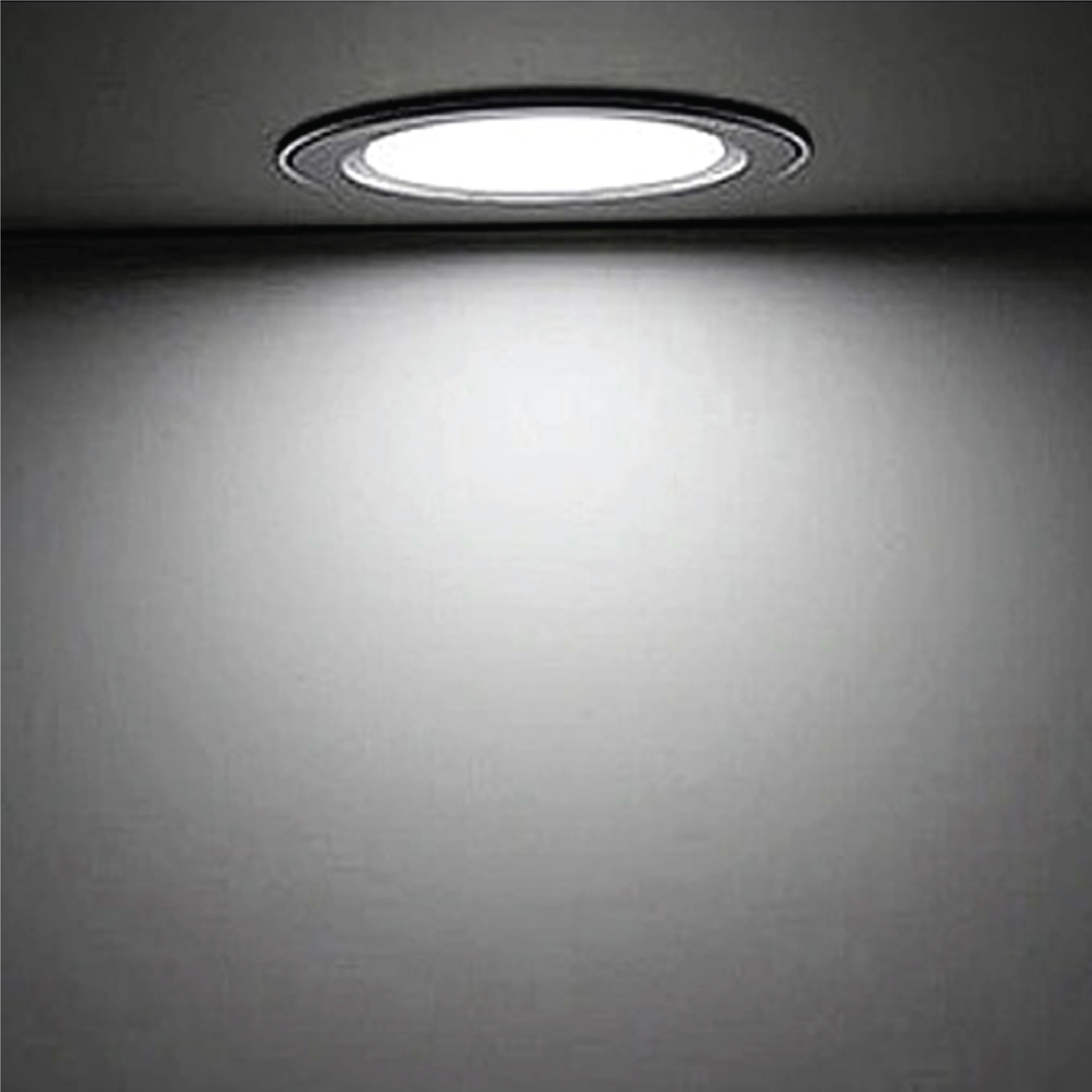 OMEX - RD Slim panle Light Led 3w WH