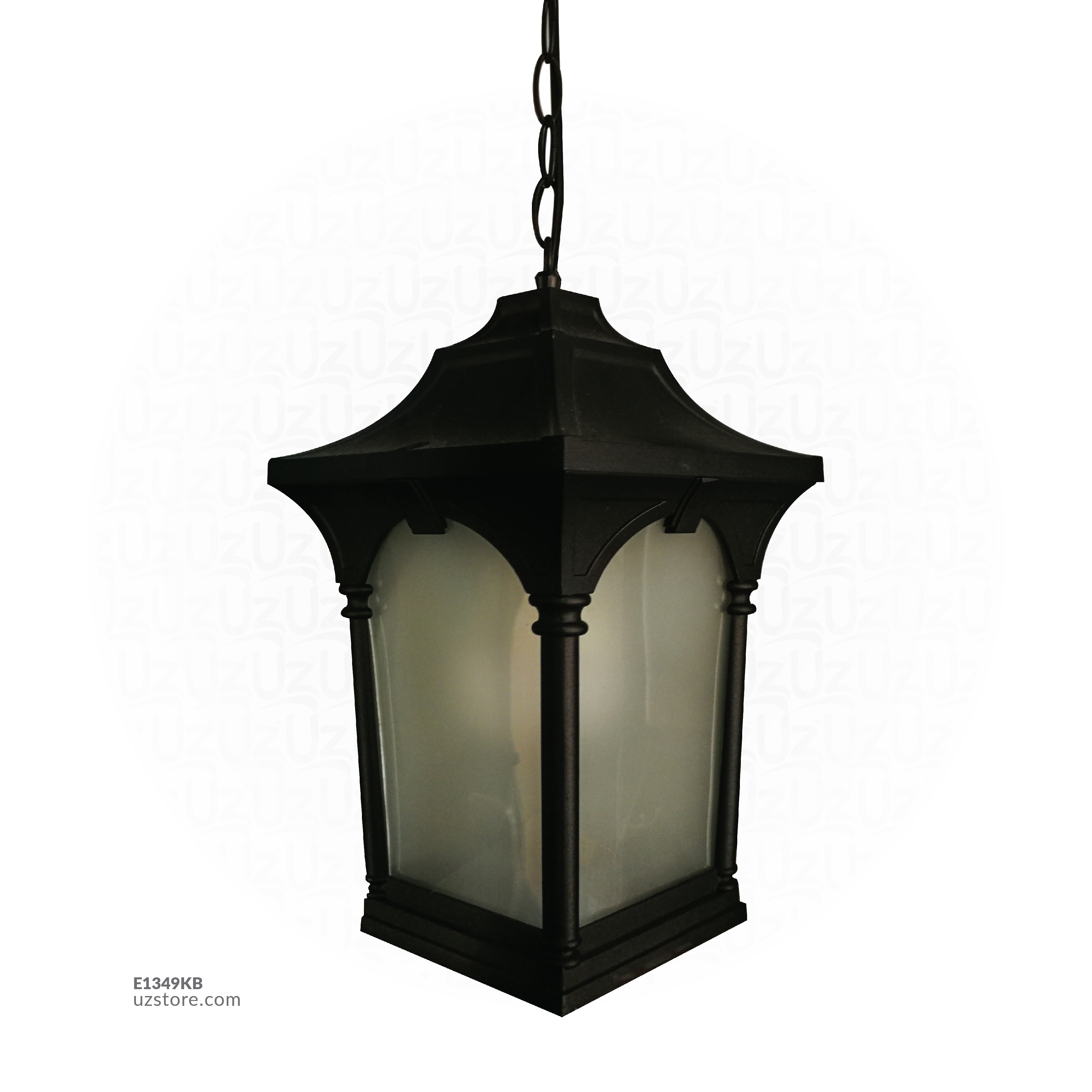 Outdoor Stand LIGHT 980H(S) SBK