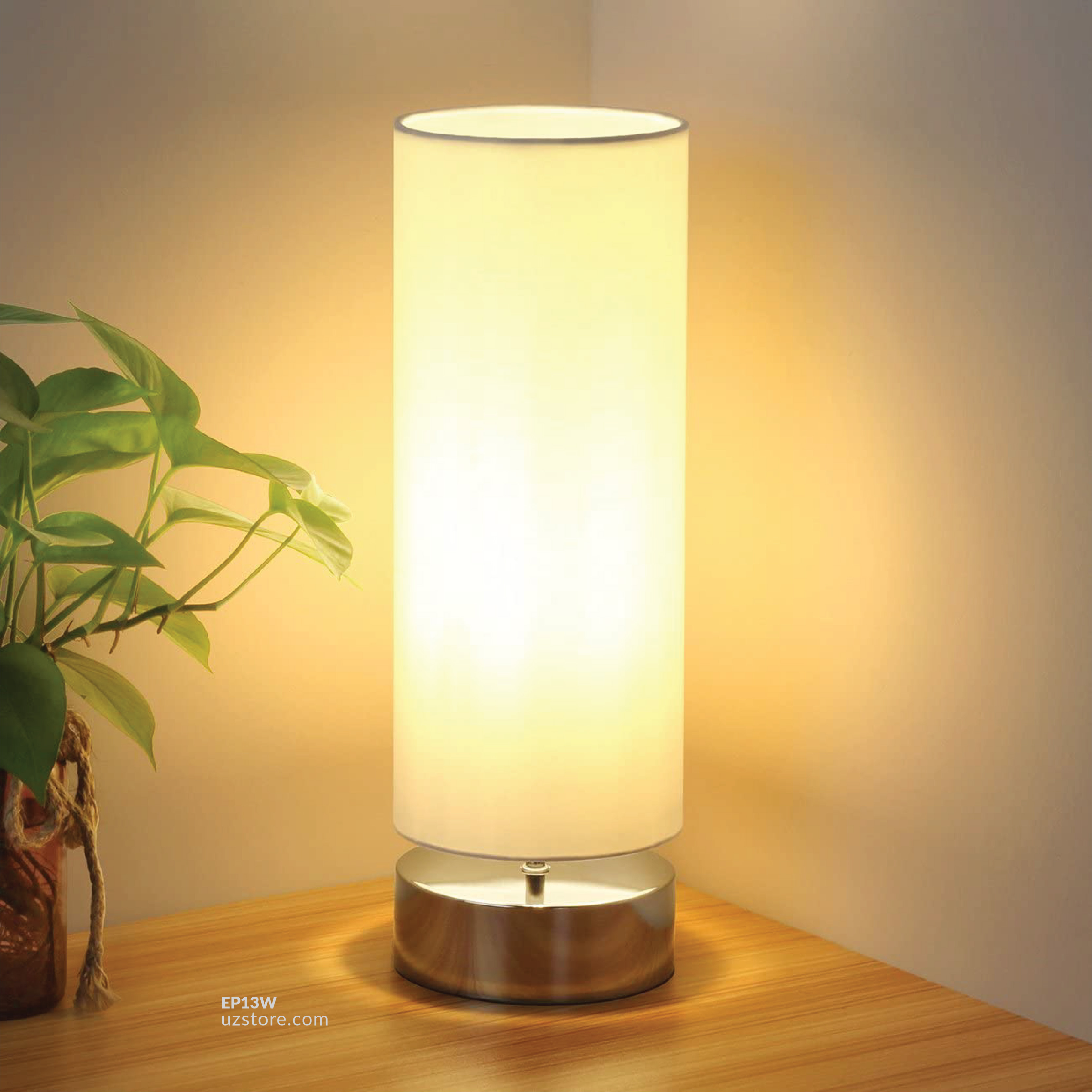 OPPLE LED Stick Lamp13W Warm whiteE27