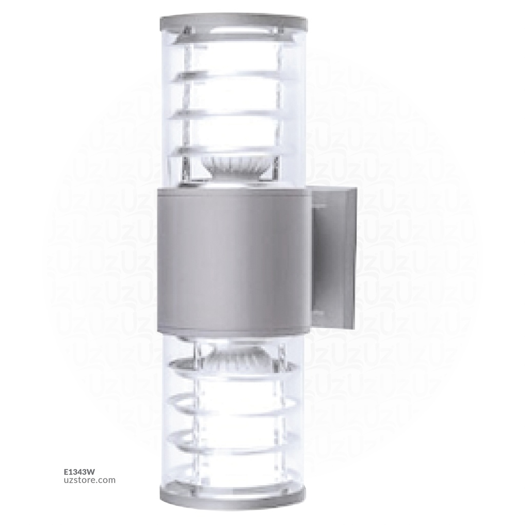 Outdoor Wall LIGHT  JKPGF108-2A White