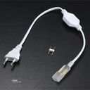LED strip LIGHT 2 pin connector