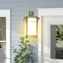 Outdoor Hanging LIGHT 1103W(L) Silver