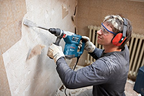 BOSCH - Rotary Hammers Drill With SDS Pl GBH 4-32 DFR