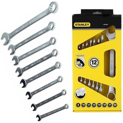 Stanley® Combination Wrench 17mm STMT72814-8