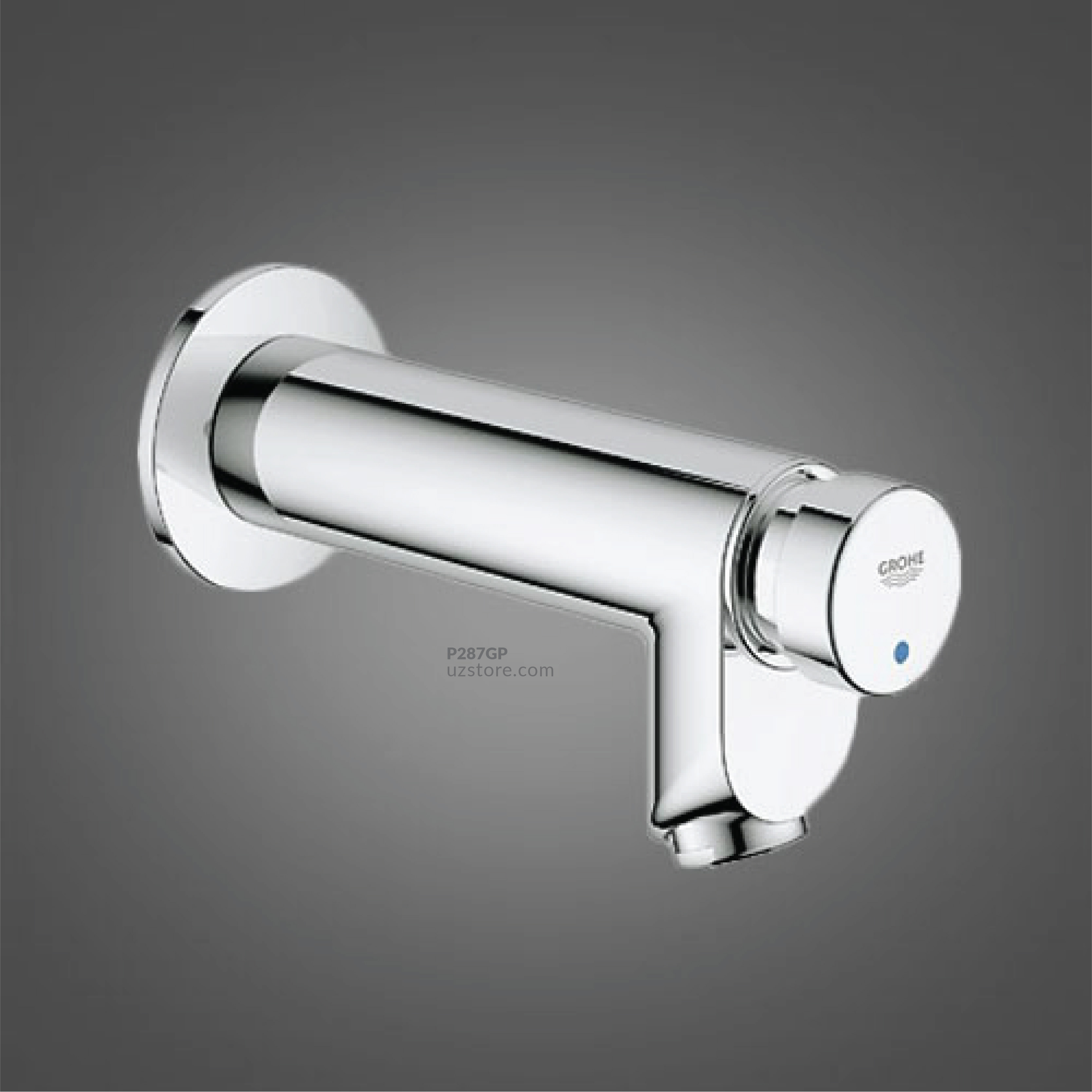 long CP Push tap GROHE 362666000