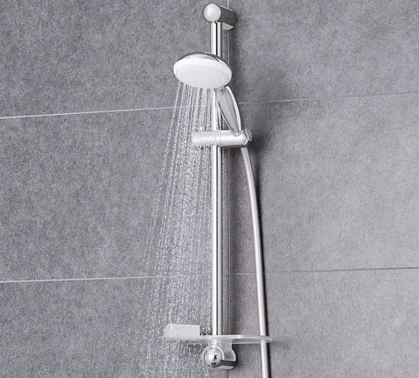 Shower Kit Hand set GROHE 28436002