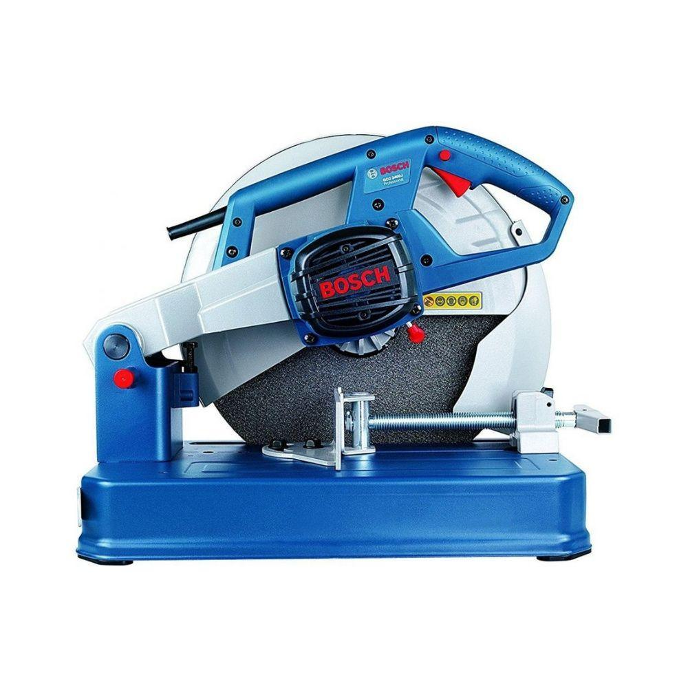 BOSCH - Matal cut off saw 2400w - GCO 240