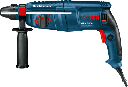 BOSCH -720 watt Rotary Hammers Drill With SDS GBH 2400