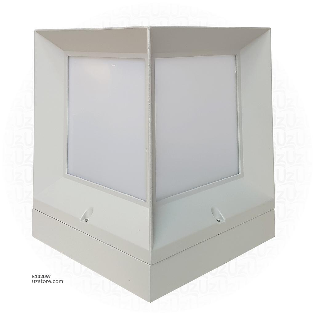Outdoor Wall LIGHT AK-5607/L White