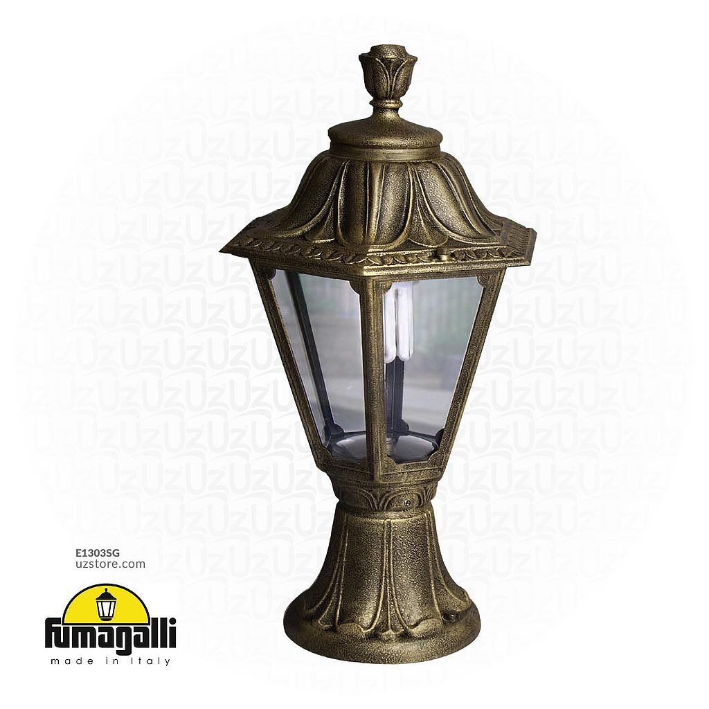 FUMAGALLI MIKROLT/ANNA STAND CLEAR E27 Gold Made in Italy