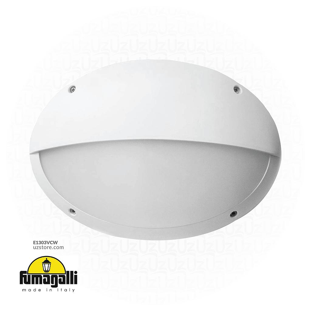 FUMAGALLI MADDI HL WALL OPAL E27 WH Made in Italy