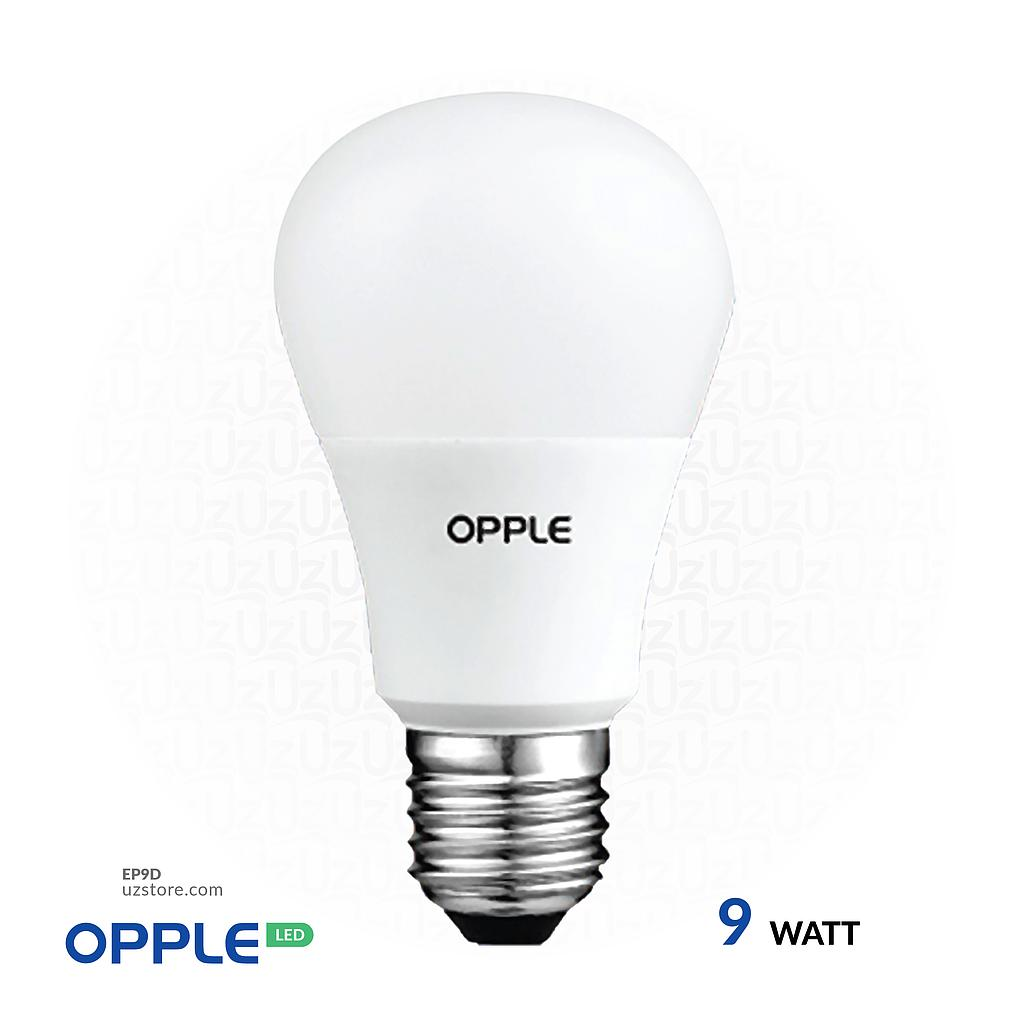 OPPLE LED Lamp 9W Daylight E27