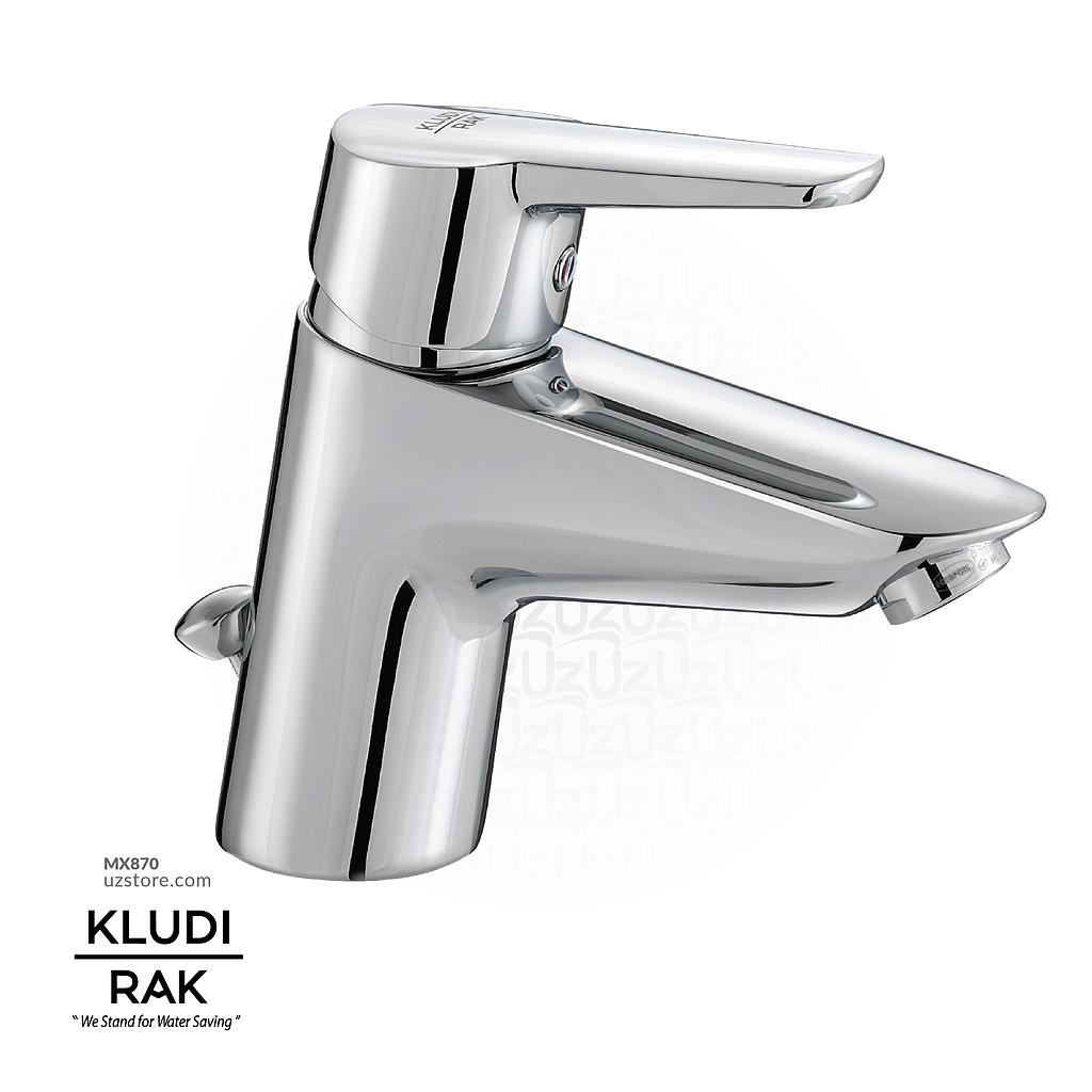 RAK11000 Single liver Basin Mixer