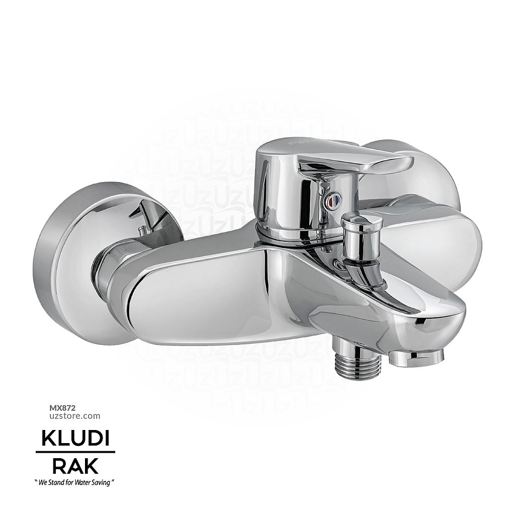 RAK11002 Single Liver Bath & Shower Mixer