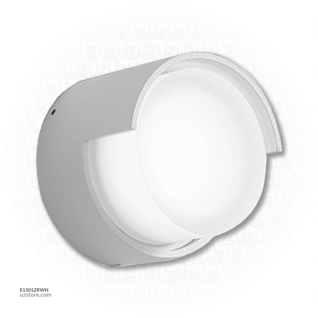 LED Outdoor Wall LIGHT W230-10W WH WHITE