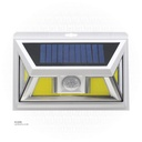Outdoor Solar Light RS-008 10W with sensor