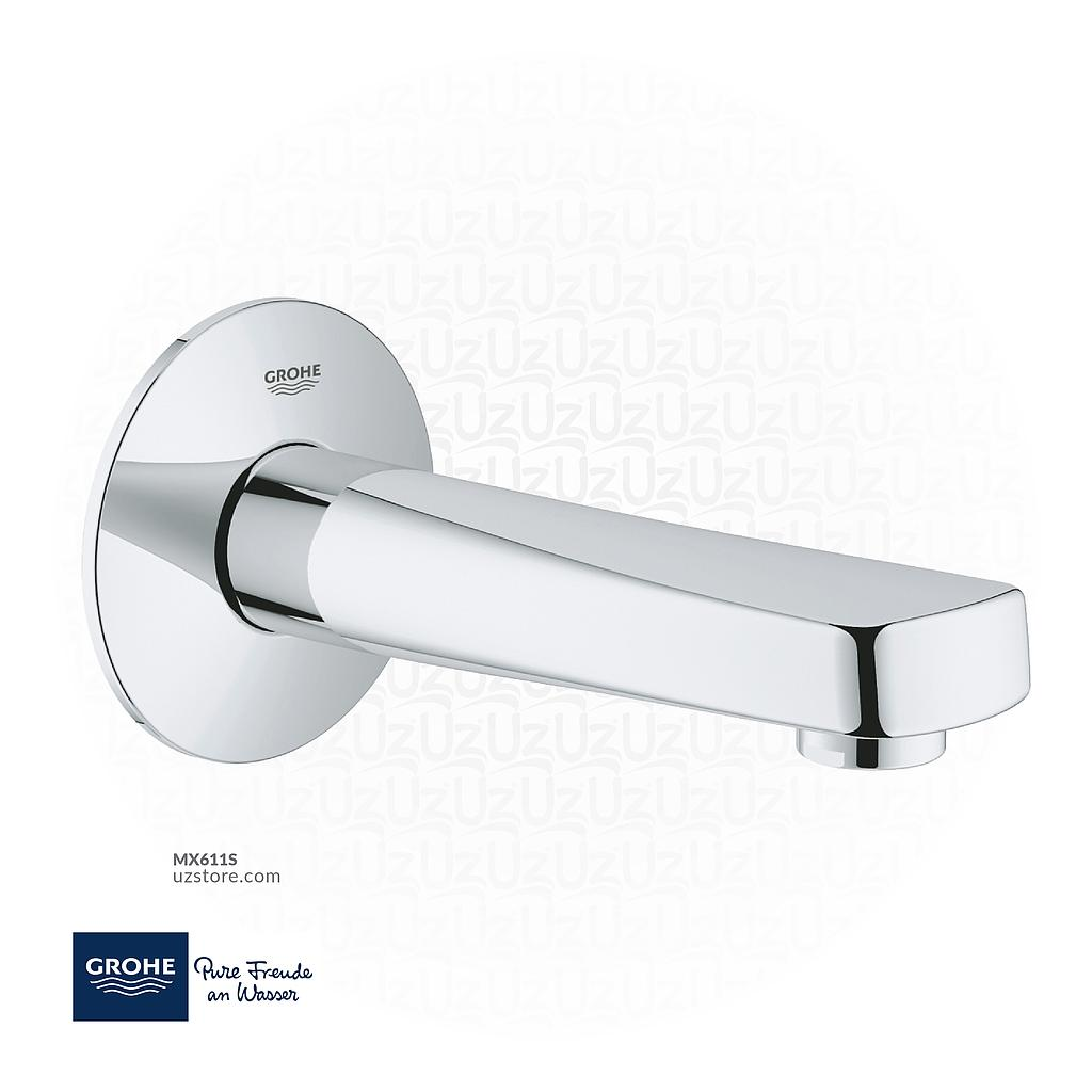 Bau Contemporary Bath Inlet with 1 outlet GROHE 13252000