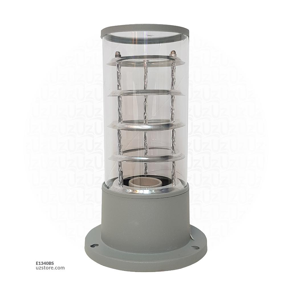 LED Outdoor Stand LIGHT YH6625P Silver