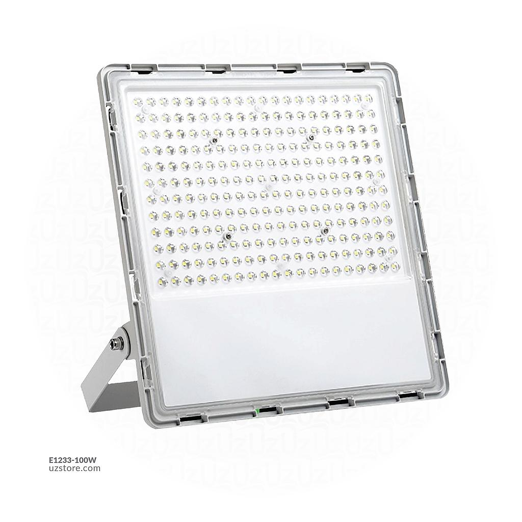 Flood light LED VR833-100W Warmlight 120pcs SMD2835