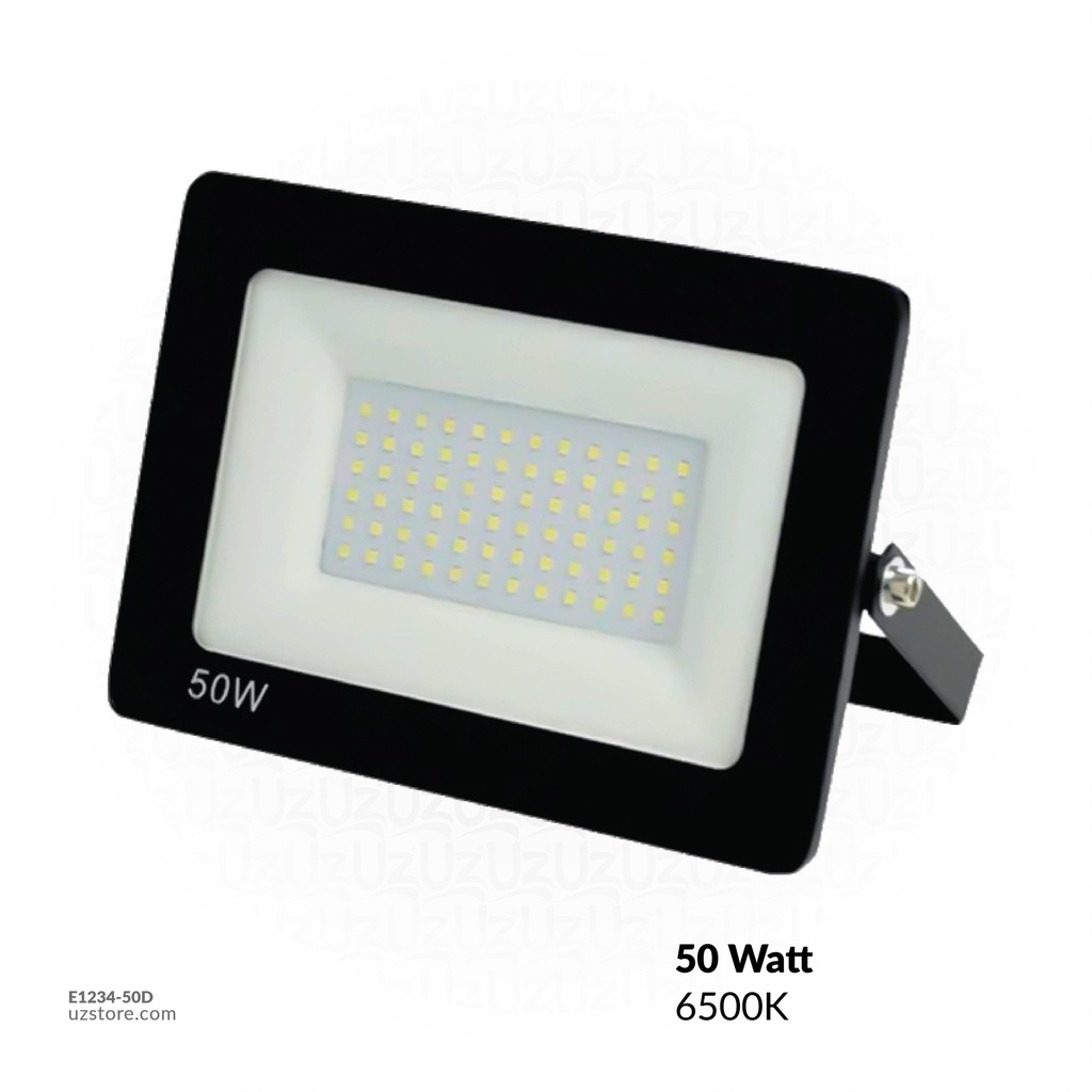 SMD LED Flood light 50W 6500K XR-FLA050