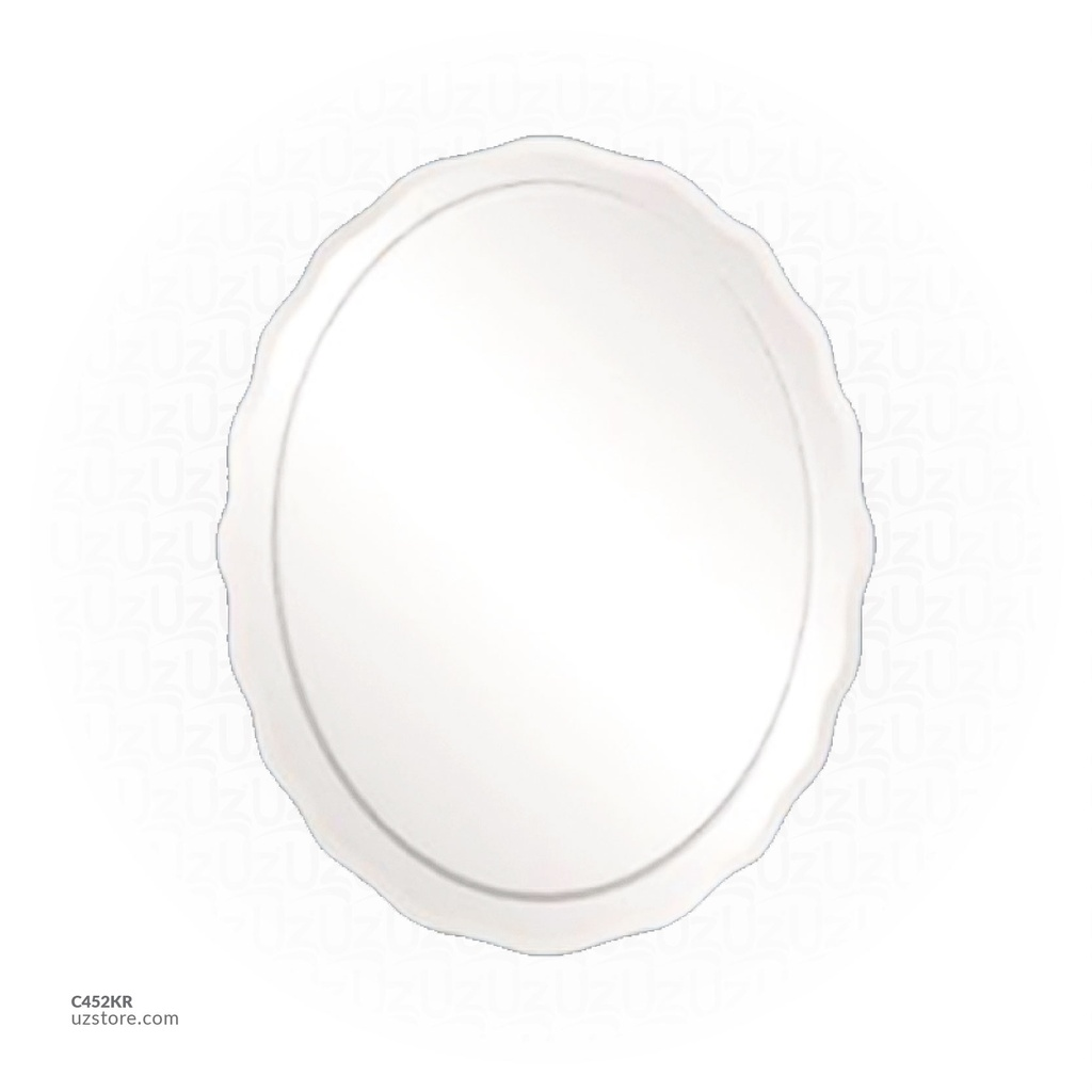 Mirror KH1612 80*60 Thincknes 4mm