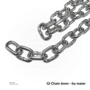 GI Chain 6mm --by mater
