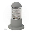LED Outdoor Stand LIGHT  JKYGF108 30CM Silver