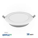 OPPLE 18W Down light White 6500K