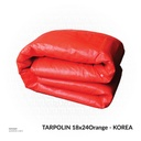 TARPOLIN 18x24 KOREA Organe no:1