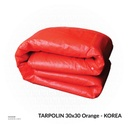 TARPOLIN 30x30 KOREA Organe no:1