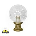 FUMAGALLI Stand Ball (Kink) Light Gold e27 Made in Italy