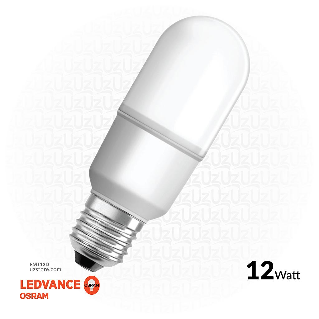 [EMT12D] OSRAM LED VALUE STICK E27 12W Daylight 6500K 1350 Lm