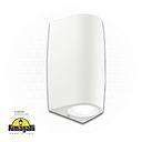 FUMAGALLI MARTA 90 WALL 2L GU10 7W WH Made in Italy