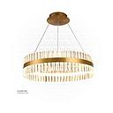 Gold Bronze Hanging Light MD4193 D500